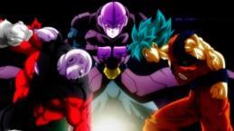 Dragon Ball Super: ¡Guerreos más poderosos! Así terminará el Torneo del Poder