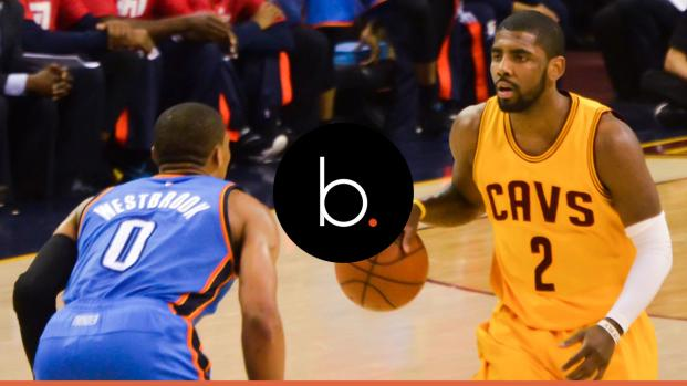 Cleveland Cavaliers Trade Rumors, Analysis: Where will you go from here, Kyrie?