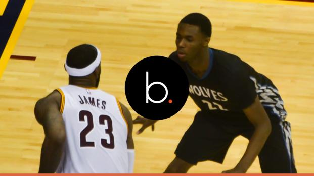 NBA Rumors: Wolves to trade Andrew Wiggins to Cavs for Kyrie Irving?