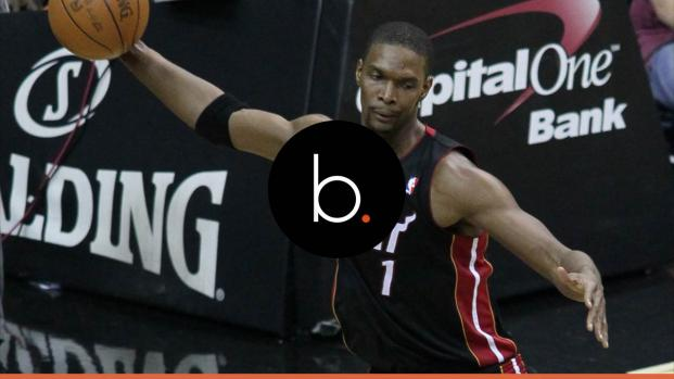 Chris Bosh feels great, wants to team up with LeBron James again