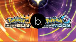 Pokémon Ultra Sun and Moon release date revealed