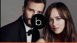 Did Dakota Johnson just confirm her relationship with Jamie Dornan?