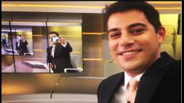 Evaristo Costa diz 'adeus' a Globo e manda indireta épica para emissora; vídeo