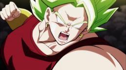 Dragon Ball Super: sitio web muestra nueva transformación de Kale