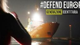 Video: Migranti: le Ong dichiarano guerra a Defend Europe, ecco come