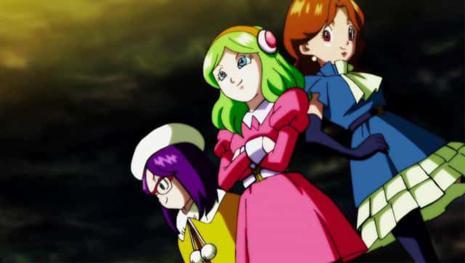 Dragon Ball Super: sinopsis oficial del episodio 102
