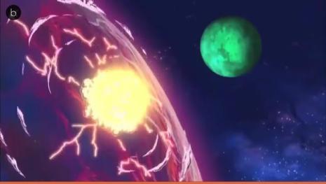 Dragon Ball Super: Son Goku desafiará a Jiren