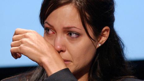 Angelina Jolie revela dor após separação com Pitt e segredo vem à tona