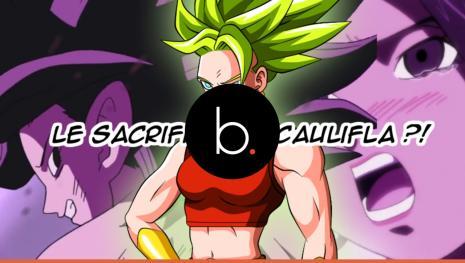 Dragon Ball 101: Kale va-t-elle maîtriser le Super Saiyan Berserker ?