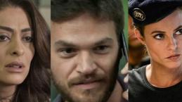 'A Força Do Querer': Jeiza é fuzilada em cena eletrizante