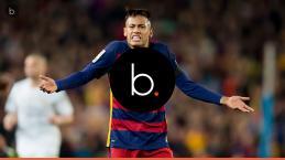 Assista: Vídeo de briga expõe momento delicado de Neymar no Barcelona