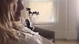 Eliana se cansa e revela verdade sobre risco do bebê: 'Difícil demais'