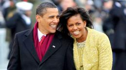 Separação de Barack Obama e Michelle surpreende o mundo