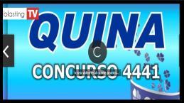 Resultado da Quina, 4441: sorteio de hoje, sexta-feira (28)