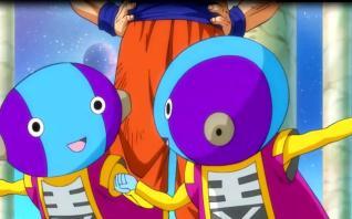 Is Zeno Sama really invincible?  Dragon Ball Super