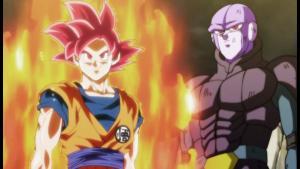 Witness the epic battle between Goku and Jiren.'Dragon Ball Super' episode 109:
