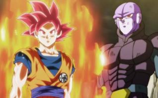 Witness the epic battle between Goku and Jiren.'Dragon Ball Super' episode 109: