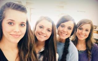 ana Duggar hidden in Jessa and Jinger Duggar visit, 'Counting On' fans lose it t