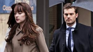 'Fifty Shades Darker' star Dakota Johnson quits showbiz amid Jamie Dornan feud?