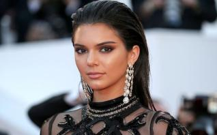 Kendall Jenner finally addresses Scott's affair rumors