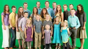 Duggar Family: Jinger Duggar continues breaking family code