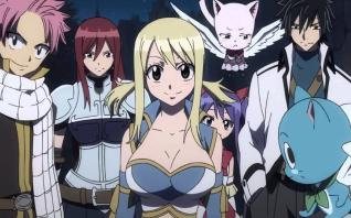 'Fairy Tail' sequel in the works.