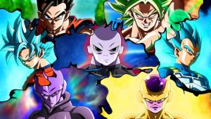 'Dragon Ball Super' fans have uncovered the identity of the new Super Warrior