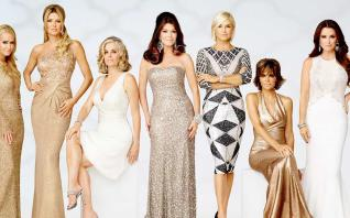 'RHOBH' season eight: Lisa Rinna and Erika Girardi fight in Berlin, Germany