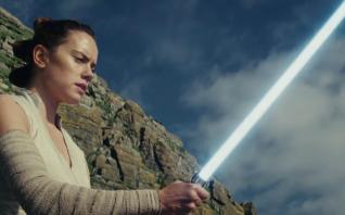 'Star Wars: The Last Jedi': Was Rey behind the Jedi Academy's destruction?