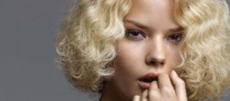 nuove tendenze tagli  capelli autunno  idee alla