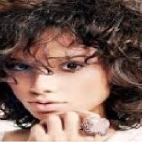 nuovi tagli capelli ricci le nuove tendenze  lautunno
