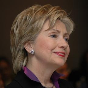 Ufo: Hillary Clinton e gli alieni