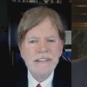 David Duke melts down in rant defending Donald Trump's racism