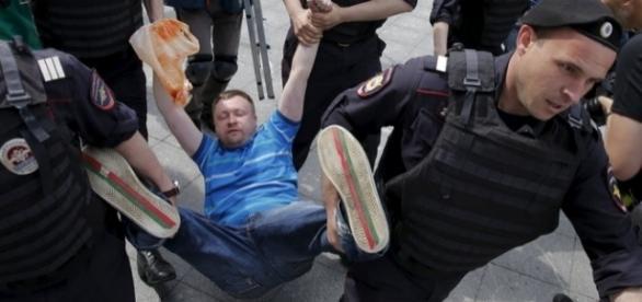 Kadyrov aspire à éradiquer les homosexuels de Tchétchénie.