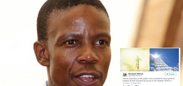 Pator sul africano garante que matou o demônio em luta no inferno